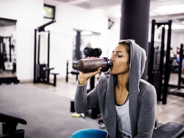The 5 Best and Most Useful Muscle Building Supplements for Women